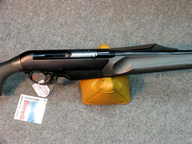 122225a91b Carabine di precisione CANNA-RIGATA-2 - Armi nuove e usate - ex ...