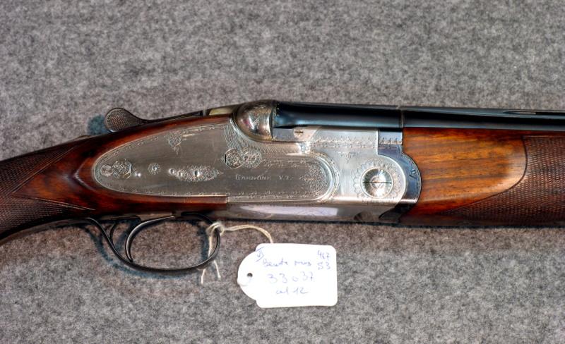 Armi di prestigio armi nuove e usate ex ordinanza e for Costo della costruzione del fucile da caccia