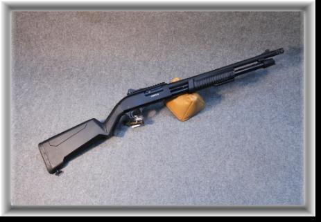 FUCILI DA CACCIA - canna liscia - Armi nuove e usate - ex ordinanza ... 4422f52bbe34