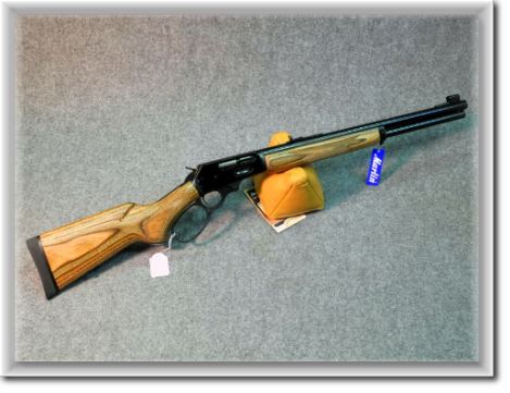 Marlin-Lever-Action